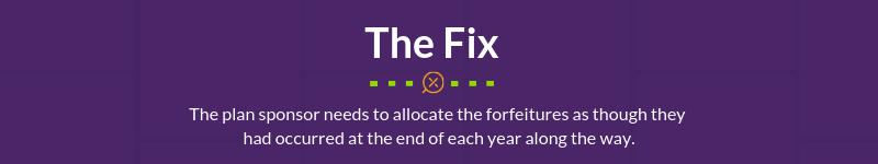 Q1 2019 COTQ_The Fix