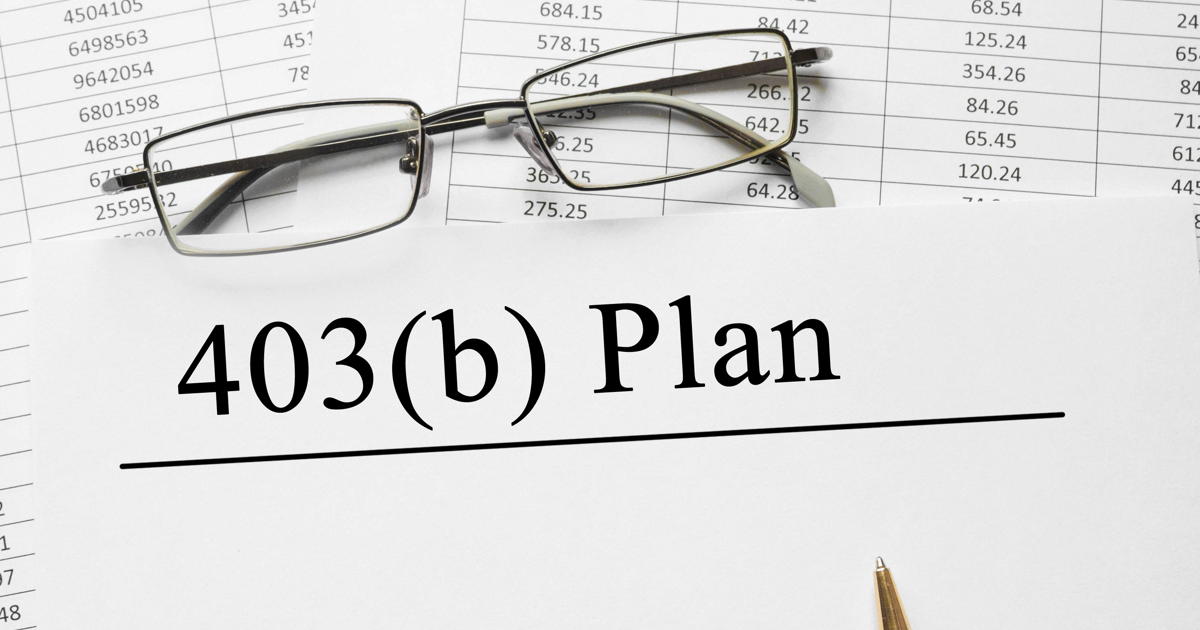 DWC Knowledge Center Article: 401(k) vs. 403(b): What is the Difference?