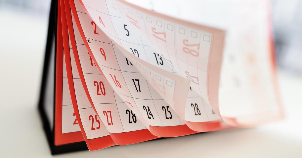 DWC Knowledge Center Article: Compliance Deadlines for Calendar Year Plans