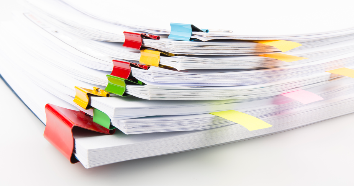 DWC Knowledge Center Article: Record Retention