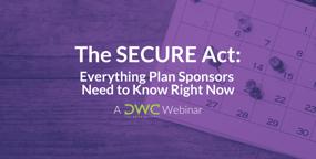 1.28.20 SECURE Act Plan Sponsor Webinar_Email Header Image_Invite