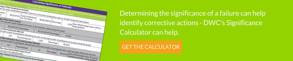 Download DWC's Significance Calculator Free!